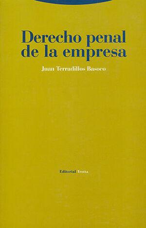 DERECHO PENAL DE LA EMPRESA