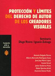 PROTECCIÓN Y LÍMITES DEL DERECHO DE AUTOR DE LOS CREADORES VISUALES
