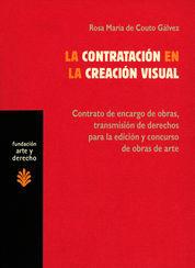 CONTRATACIÓN EN LA CREACIÓN VISUAL, LA