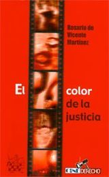 COLOR DE LA JUSTICIA EL