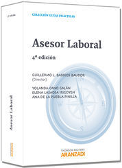ASESOR LABORAL