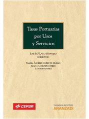 TASAS PORTUARIAS POR USOS Y SERVICIOS