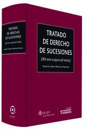 TRATADO DE DERECHO DE SUCESIONES
