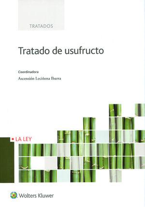 TRATADO DE USUFRUCTO
