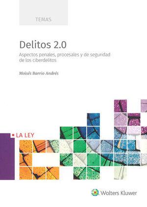 DELITOS 2.0