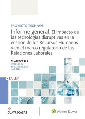 PROYECTO TECHNOS. INFORME GENERAL