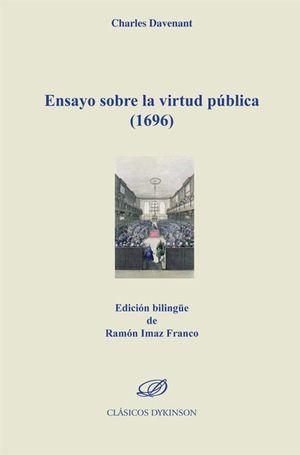 ENSAYO SOBRE LA VIRTUD PÚBLICA 1696