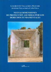 NUEVAS DIMENSIONES DE PROTECCIÓN ASUMIDAS POR LOS DERECHOS FUNDAMENTALES