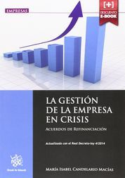GESTIÓN DE LA EMPRESA EN CRISIS, LA