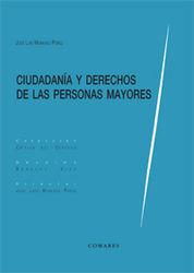 CIUDADANÍA Y DERECHOS DE LAS PERSONAS MAYORES.