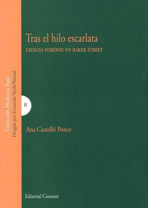 TRAS EL HILO ESCARLATA