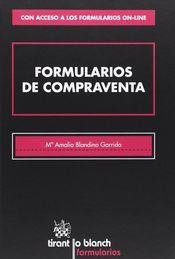 FORMULARIOS DE COMPRAVENTA