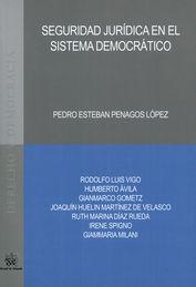 SEGURIDAD JURÍDICA EN EL SISTEMA DEMOCRÁTICO