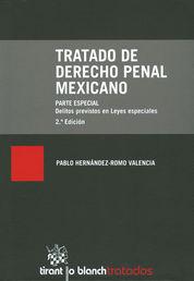 TRATADO DE DERECHO PENAL MEXICANO 2 TOMOS