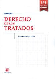 DERECHO DE TRATADOS