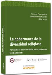 GOBERNANZA DE LA DIVERSIDAD RELIGIOSA, LA