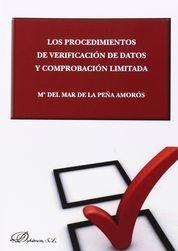 PROCEDIMIENTOS DE VERIFICACIÓN DE DATOS Y COMPROBACIÓN LIMITADA, LOS