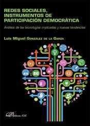 REDES SOCIALES, INSTRUMENTOS DE PARTICIPACIÓN DEMOCRÁTICA