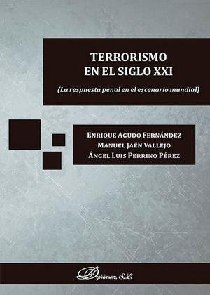 TERRORISMO EN EL SIGLO XXI