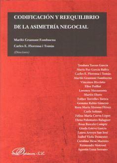 CODIFICACIÓN Y REEQUILIBRIO DE LA ASIMETRÍA NEGOCIAL
