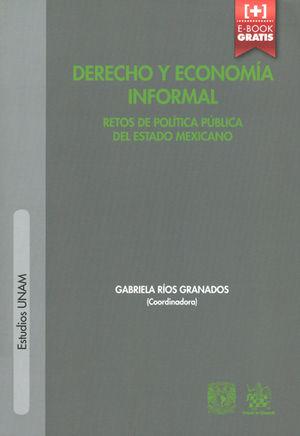 DERECHO Y ECONOMÍA INFORMAL
