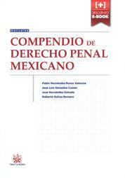 COMPENDIO DE DERECHO PENAL MEXICANO