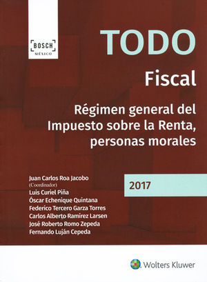 TODO FISCAL 2017