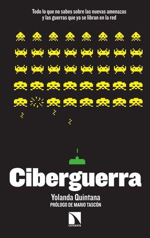 CIBERGUERRA