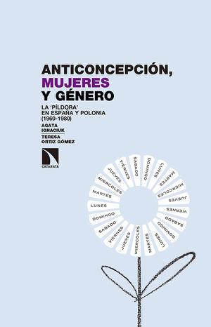 ANTICONCEPCIÓN, MUJERES Y GÉNERO