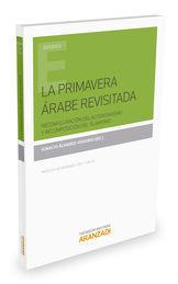 LA PRIMAVERA ÁRABE REVISITADA