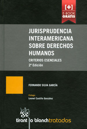JURISPRUDENCIA INTERAMERICANA SOBRE DERECHOS HUMANOS