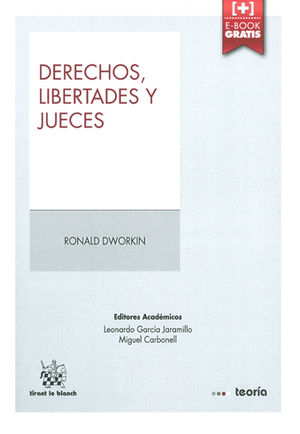 DERECHOS, LIBERTADES Y JUECES