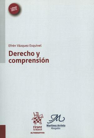 DERECHO Y COMPRENCIÓN