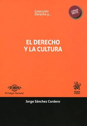 DERECHO Y LA CULTURA, EL