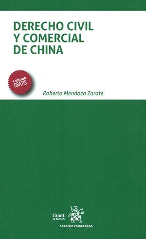 DERECHO CIVIL Y COMERCIAL DE CHINA