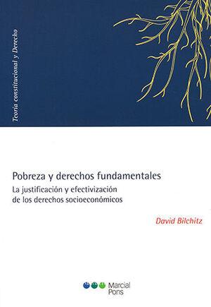 POBREZA Y DERECHOS FUNDAMENTALES