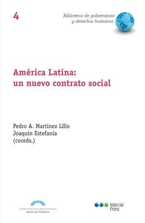 AMÉRICA LATINA: UN NUEVO CONTRATO SOCIAL