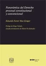PANORAMICA DEL DERECHO PROCESAL CONSTITUCIONAL Y