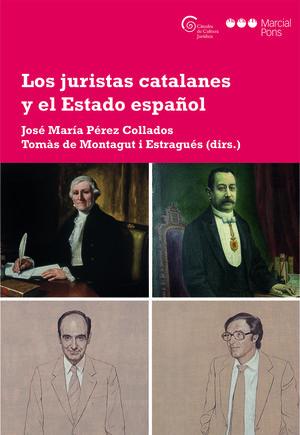JURISTAS CATALANES Y EL ESTADO ESPAÑOL, LOS