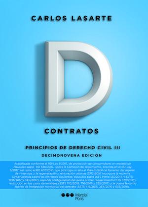 PRINCIPIOS DE DERECHO CIVIL. TOMO III