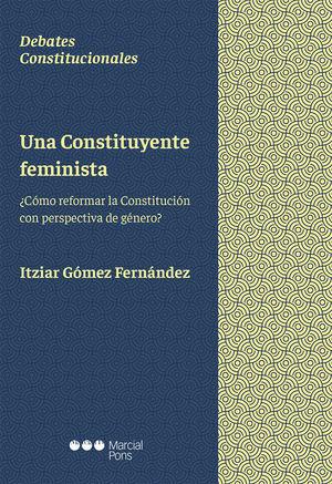 UNA CONSTITUYENTE FEMINISTA