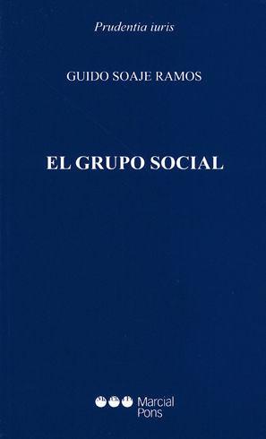 GRUPO SOCIAL, EL