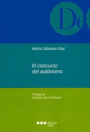 CONCURSO DEL AUTONOMO, EL