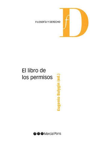 LIBRO DE LOS PERMISOS, EL