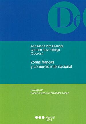 ZONAS FRANCAS Y COMERCIO INTERNACIONAL