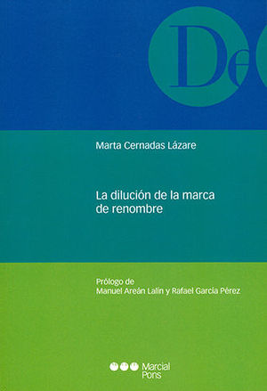DILUCIÓN DE LA MARCA RENOMBRE, LA