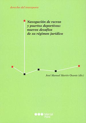 NAVEGACIÓN DE RECREO PUERTOS DEPORTIVOS