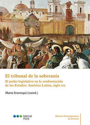 TRIBUNAL DE LA SOBERANÍA, EL