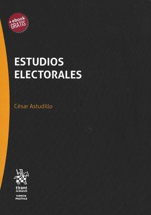ESTUDIOS ELECTORALES
