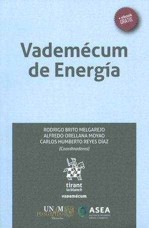 VADEMÉCUM DE ENERGIA